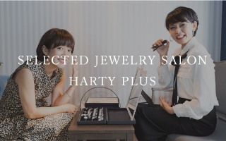 SELECT JEWELRY SALON Harty Plus