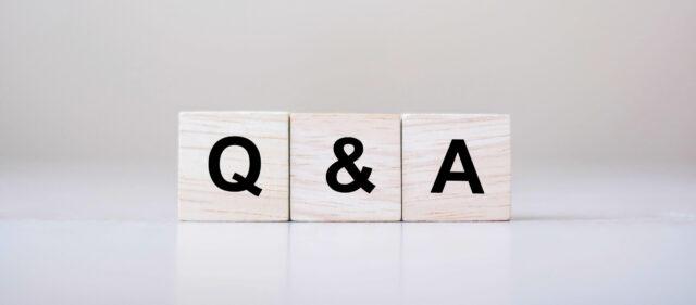 ゆらトレ Q&A